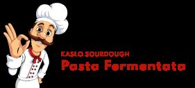 Pasta Fermentata