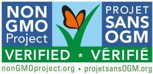 Non-GMO Verified Certification