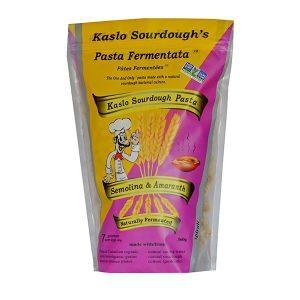 Semolina_&_Amaranth_Spiralli Pasta