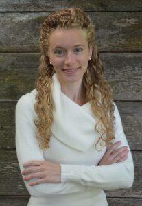 Kaslo Sourdough GM, Heidi Lettrari