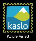 Logo of the Kaslo Chamber of Commerce