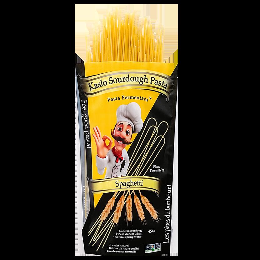 Classic - Spaghetti 454g