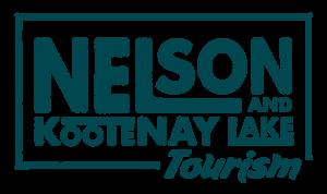 Logo of Nelson and Kootenay Lake Tourism